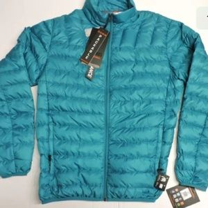 Hawke & Co Other - Hawke & Co. Outfitters Packable Down Jacket Blue