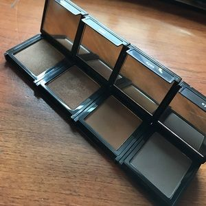 Jouer Cosmetics Eyeshadow Quad