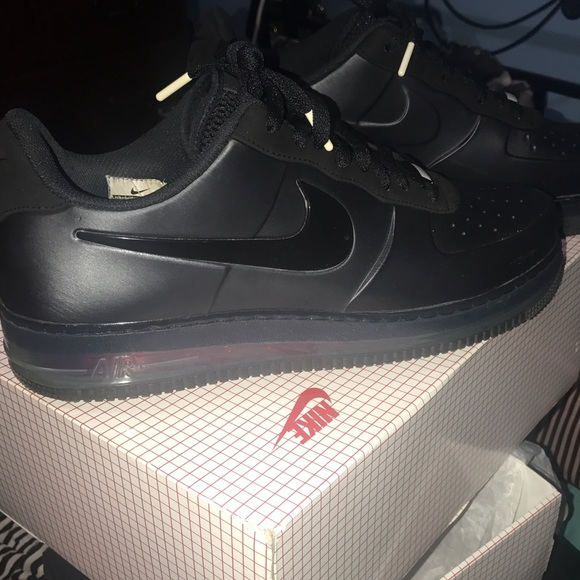 Nike Air Force 1 Posite FL Max QS