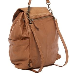 Liebeskind Bags - Liebeskind IDA backpack: great condition
