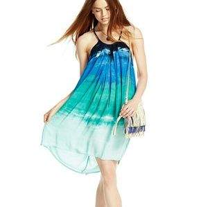 HP! Young Fabulous & Broke Adalade Ombre Dress