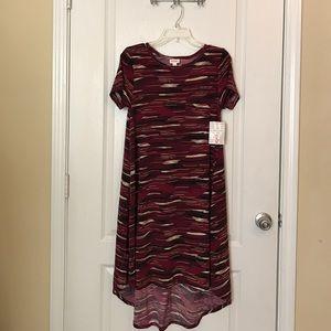 LuLaRoe Dresses & Skirts - LuLaRoe Carly Dress