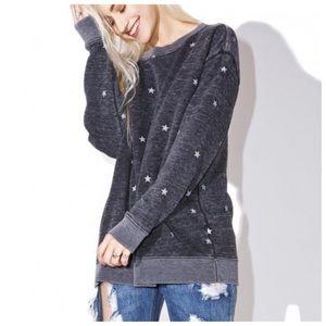 Wildfox® Football Stars Roadtrip Sweater