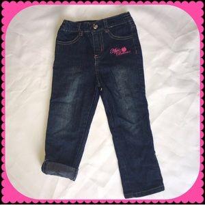 Apple Bottoms Other - Girls Apple Bottom Jeans