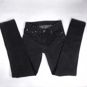 BLK DNM Denim - BLK DNM Faded Skinny Jeans