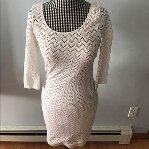 Arden B Dresses & Skirts - Arden B White Dress