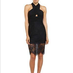 Bardot Dresses & Skirts - Bardot Lace Allure Dress