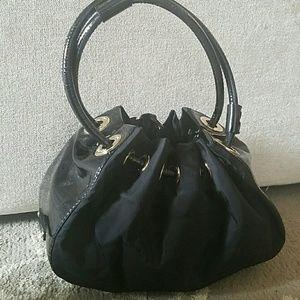 FINAL PRICE DROP! Kate Spade, Small Cinch Handbag!