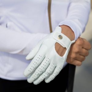 Coates Golf Accessories - Coates Golf Onyx Glove (Right and Left Handed)
