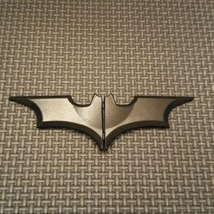 Other - Batman Magnetic Money Clip Black