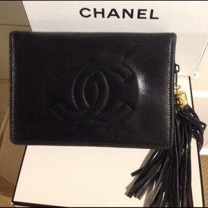 CHANEL Handbags - Luxury Chanel Clutch/Wallet