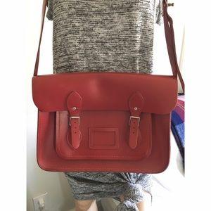 Cambridge Satchel Handbags - The Cambridge satchel co bag