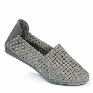 adam tucker Shoes - ADAM TUCKER FLATS (leather)