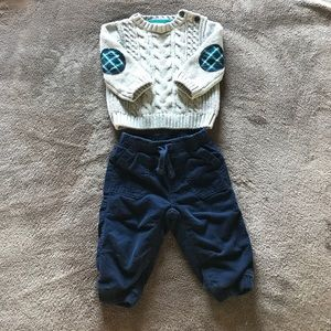 Gymboree Other - Baby boy outfit 3-6 Months Gymboree