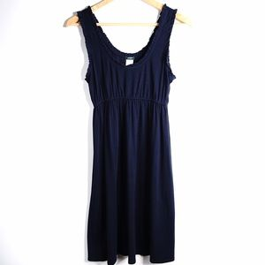 J. Crew Dresses & Skirts - J. Crew Navy Blue dress Size Small