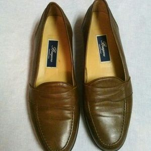 Bostonian Other - MENS BRAGANO COLE HAAN Justino penny loafers