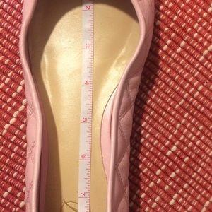 Additional pix Ballet Flats
