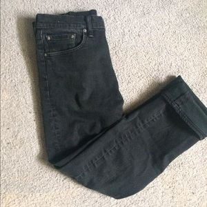 Levi's Other - Levi Black Jeans - 30/30