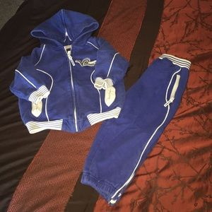Rocawear Other - 🔴4 FOR $10🔴 ROCAWEAR SWEATSUIT SIZE 3T