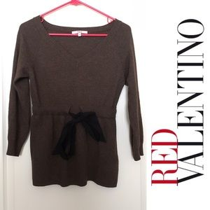 RED Valentino Sweaters - Gorgeous Red Valentino Sweater size 42