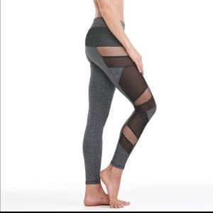 Electric Yoga Pants - ⚡️Electric Yoga Sexy Mesh Legging