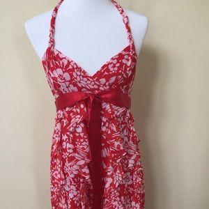 Eliza J Dresses & Skirts - Eliza J halter dress