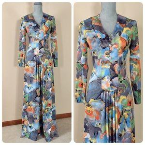 Vintage 60's/70's dress