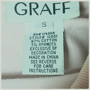 Graff Jackets & Coats - Graff Embroidered Floral Spring Corduroy Jacket