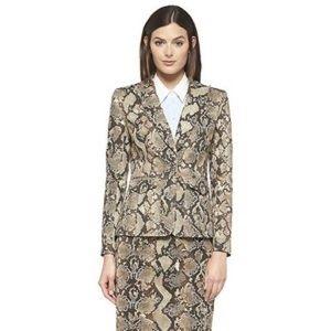 Altuzarra Jackets & Blazers - Altuzarra Python Blazer