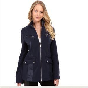DKNY Jackets & Blazers - DKNY black zipper jacket