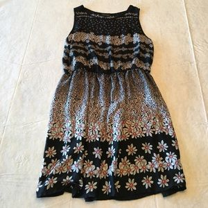 TopShop dress size 6