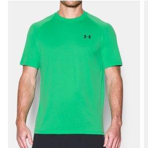 Under Armour Other - UNDER ARMOUR  heat gear t-shirt