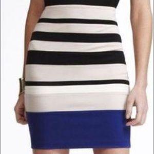 Express Dresses & Skirts - Express bandage skirt