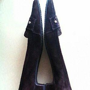 UNISA  Shoes - UNISA Suede shoe