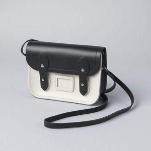 Cambridge Satchel Handbags - Cambridge Satchel Company limited edition tiny