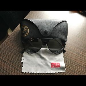 Ray-Ban Other - Limited edition Brooks brothers/Ray bans aviators