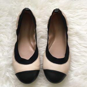 Banana Republic Shoes - Banana Republic Leather Flats Size 7.5