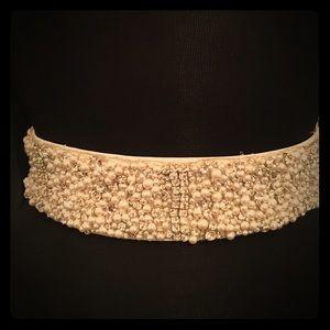 Allure Bridals Accessories - 🎉WEEKEND SALE 🎉 NWT Allure Bridal Belt #S55
