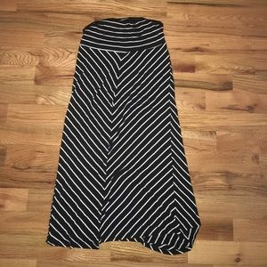 GAP Dresses & Skirts - Maternity long skirt