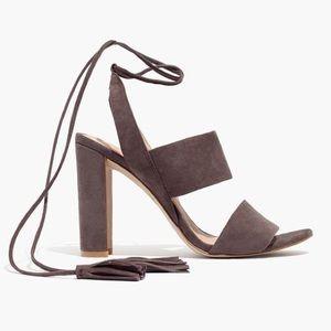 Madewell Shoes - Madewell Octavia Tassel Sandal.