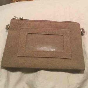 Baggallini Handbags - Baggalini coin/ card purse
