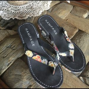 Rampage Shoes - Rampage sandals