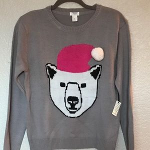 Cozy Forever 21 Knitted Sweater