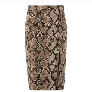 Altuzarra Dresses & Skirts - Altuzarra Python Skirt