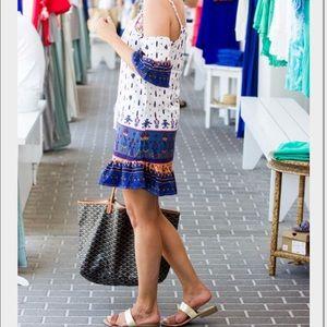 Summer dress from Shein