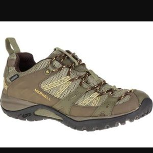 Merrell Shoes - Merrell Hiking shoes