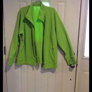 Xersion Jackets & Blazers - Jacket