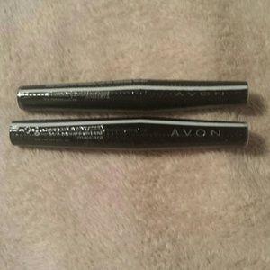Avon Other - NWT Avon Waterproof Black Mascara