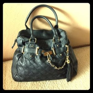Steve Madden Handbags - Steve Madden bag, black