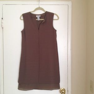 Carmen Marco Valvo mini dress - NWOT FINAL PRICE